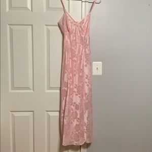 Woman's Victoria Secret Night Gown